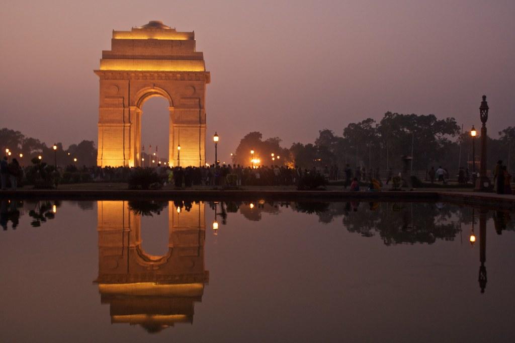 Animated Sunset Wallpaper India Gate Clicknexplore Com I Have Taken In Numerous