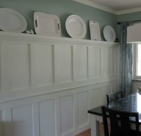 tall-wainscoting | THIS IS MY INSPIRATION SET PLEASE VISIT ...