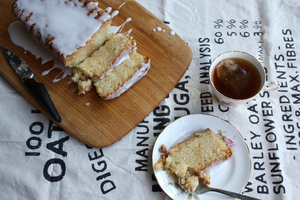 【美味食譜】茶香磅蛋糕:人人都能輕易上手的入門烘焙 @ 戀人茶館-LoversTea :: 痞客邦