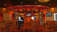 Casino Bar Rendering | Bar Decor Design | Interior Bar Ren ...