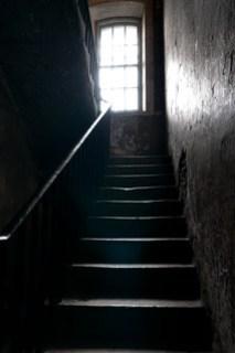 Kilmainham Gaol, Dublin (Stairwell)