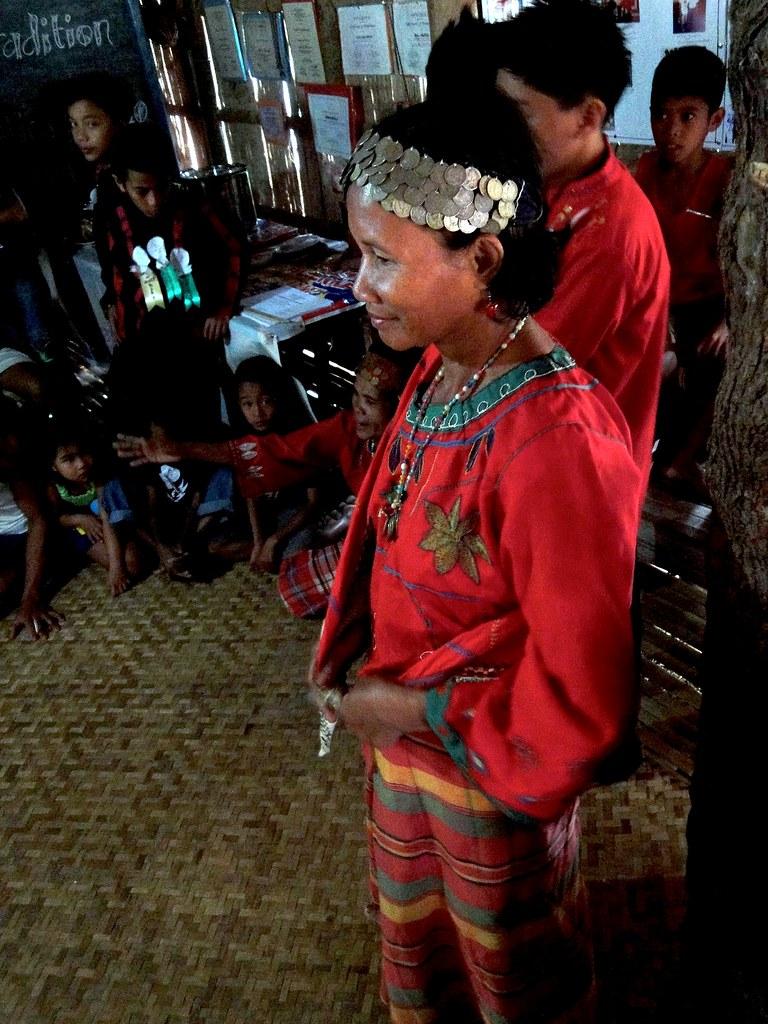Binukot  Binukot  Kept maidens of the Panay Bukidnon peopl  Flickr
