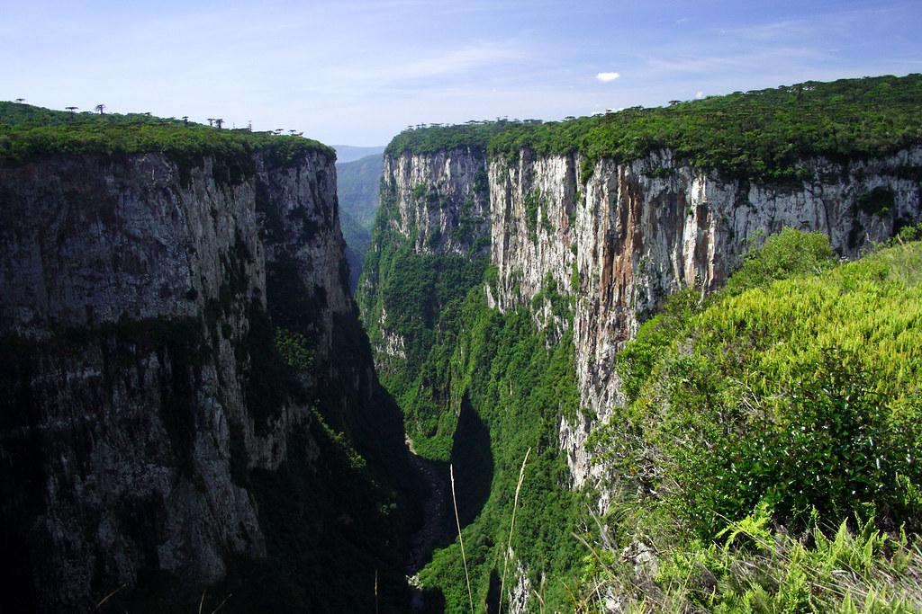 itaimbezinho  Canyon do Itaimbezinho Parque Nacional dos