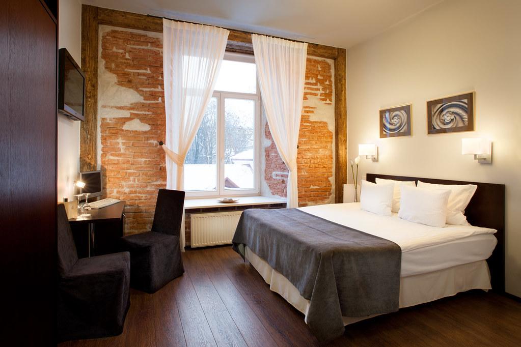 Superior room  von Stackelberg Hotel Tallinn  Originally