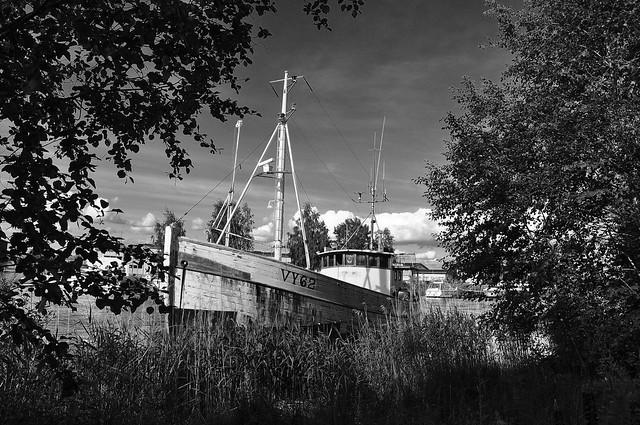 Mainau of Gothenburg