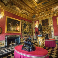 Model Kitchens Cheap Kitchen Remodel Vaux Le Vicomte - Salon D'hercule | --- Only 55 Kilometres ...