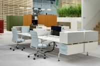 Citizen Office theme by Vitra | Vitra at the Orgatec ...