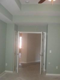 Master Bedroom Double Doors | Lassale Homes | Flickr