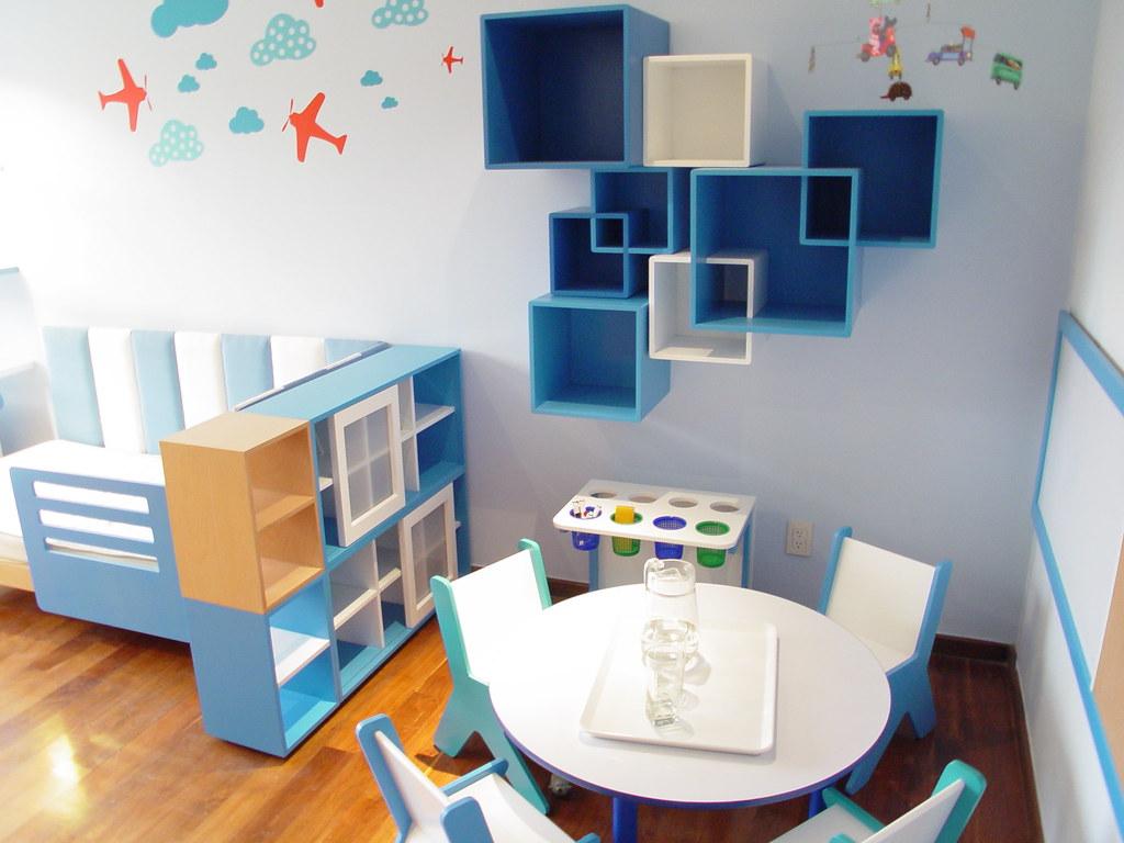Cuarto de Nios Kids furniture Design  Diseo y
