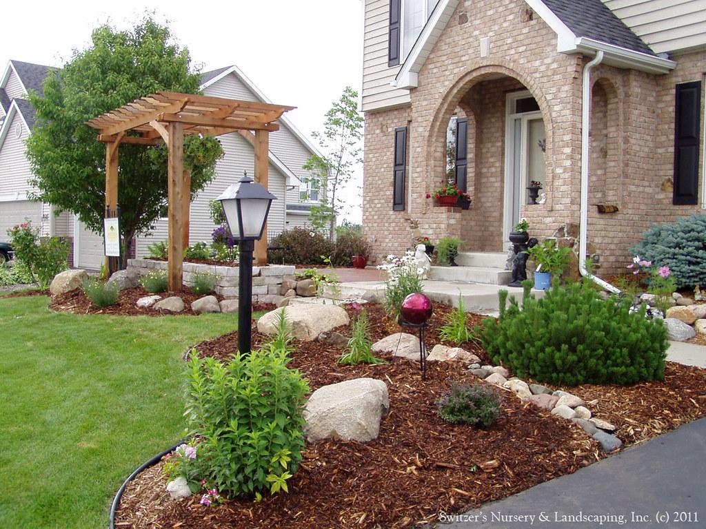 Garden Design Garden Design With Front Entry Garden Room A