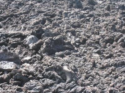 Aa Lava Flow | Fernandina Island The Galapagos Ecuador ...