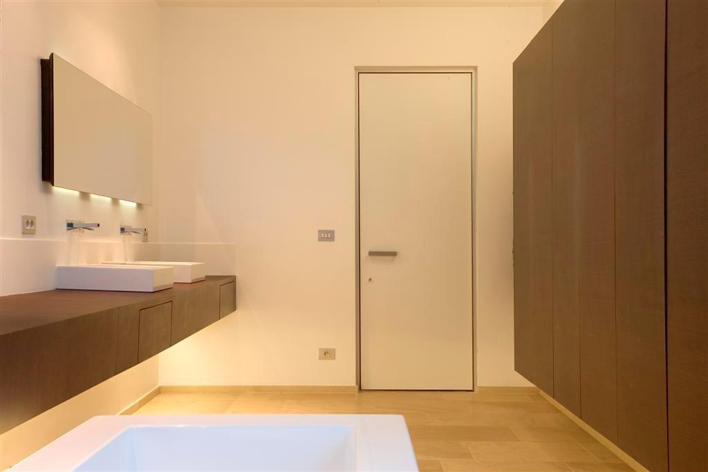 Bloc Porte Interieure Noire - Décoration de maison idées de design d ...