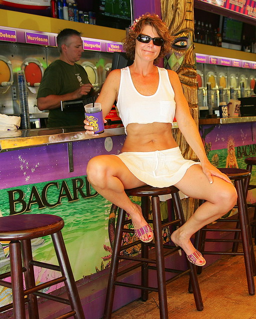 Fat TuesdayKey West  Flickr  Photo Sharing