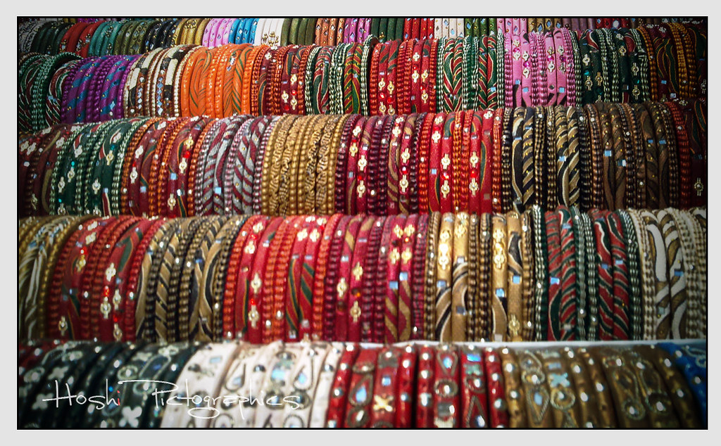 Lac Bangles  Lac Jewellery lacquer jewellery originated   Flickr