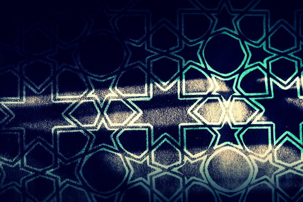 Islamic Pattern Habibah Agianda Flickr