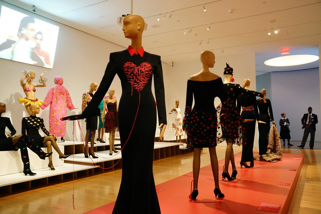 Runway of Love Patrick Kelly Philadelphia Museum of Art    Flickr
