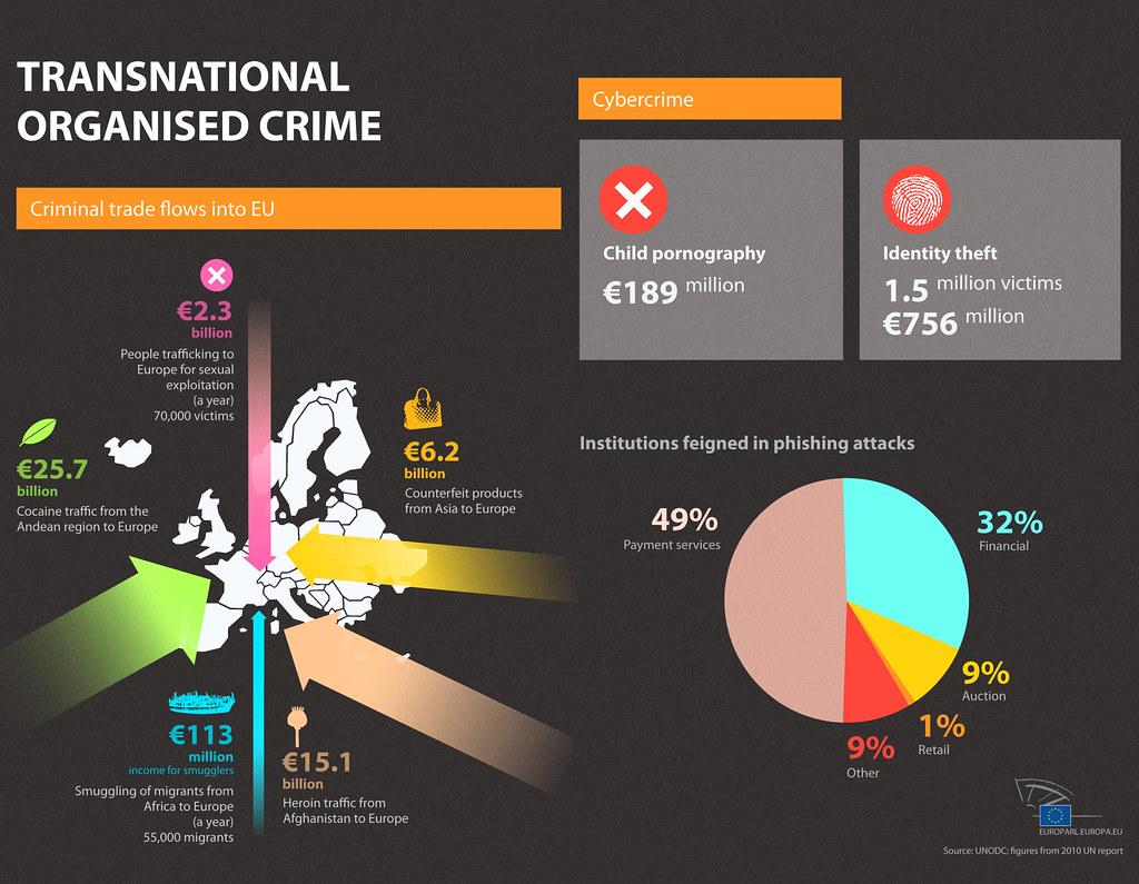 Transnational Organised Crime  Italian LiberalDemocrat