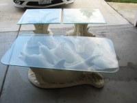 dolphin coffee table set | dolphin coffee table set | Flickr