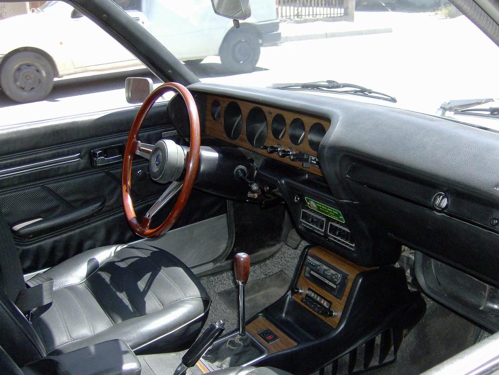 1973 Datsun 240K GT FiatTipoElite Flickr