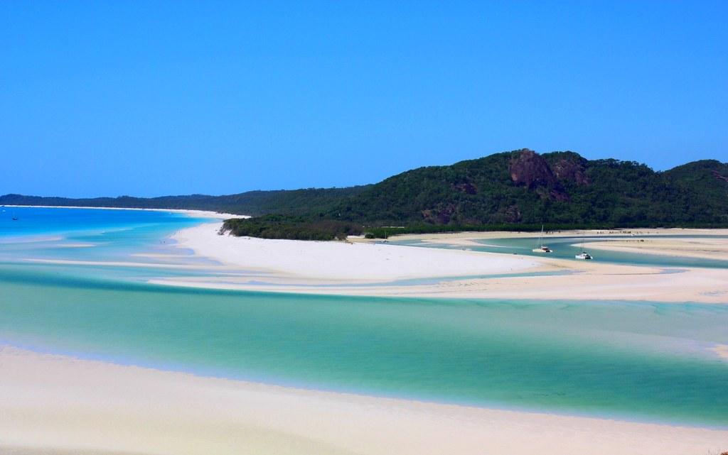 DSC122Australia QueenslandWhitsunday IslandsWhitehaven