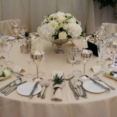 Cream Chair Covers For Weddings Art Deco 88 Events Designs A Marquee Wedding Ivory Faux Silk Tabl