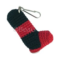 Inhaler Holder (Inhalatorhoesje) | * Crochet keychain ...
