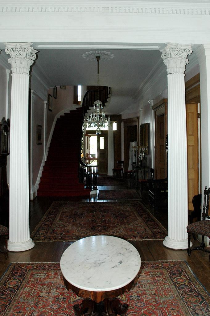 Madewood Plantation 5182 Beautiful Corinthian Colums