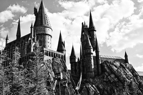 how to join hogwarts school of witchcraft and wizardry