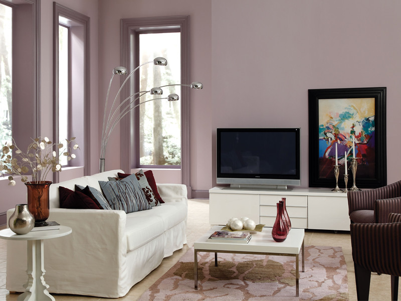 paint colors for living rooms with white trim small room decor pictures modern | walls: silverberry 670f-4 ...