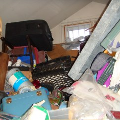 Nyc Sofa Disposal Cisco Brothers Slipcover House Full Of Clutter In Queens Removal