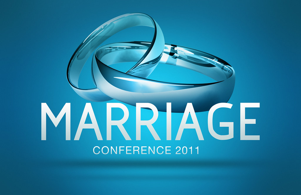 Marriage Conference  FInal  Key art for Marriage Conferenc  Flickr