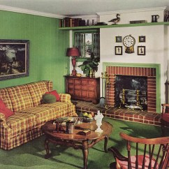Early American Style Sofas Asian Sofa Throws Sherwin Suprise Williams Home Decorator 1960