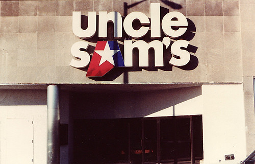 Uncle Sams NightclubLevittown1981  gregchris66  Flickr
