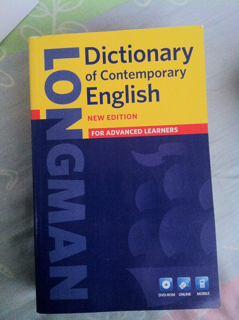 Longman Dictionary Of Contemporary English : longman, dictionary, contemporary, english, Longman, Dictionary, Contemporary, English, Globeonline