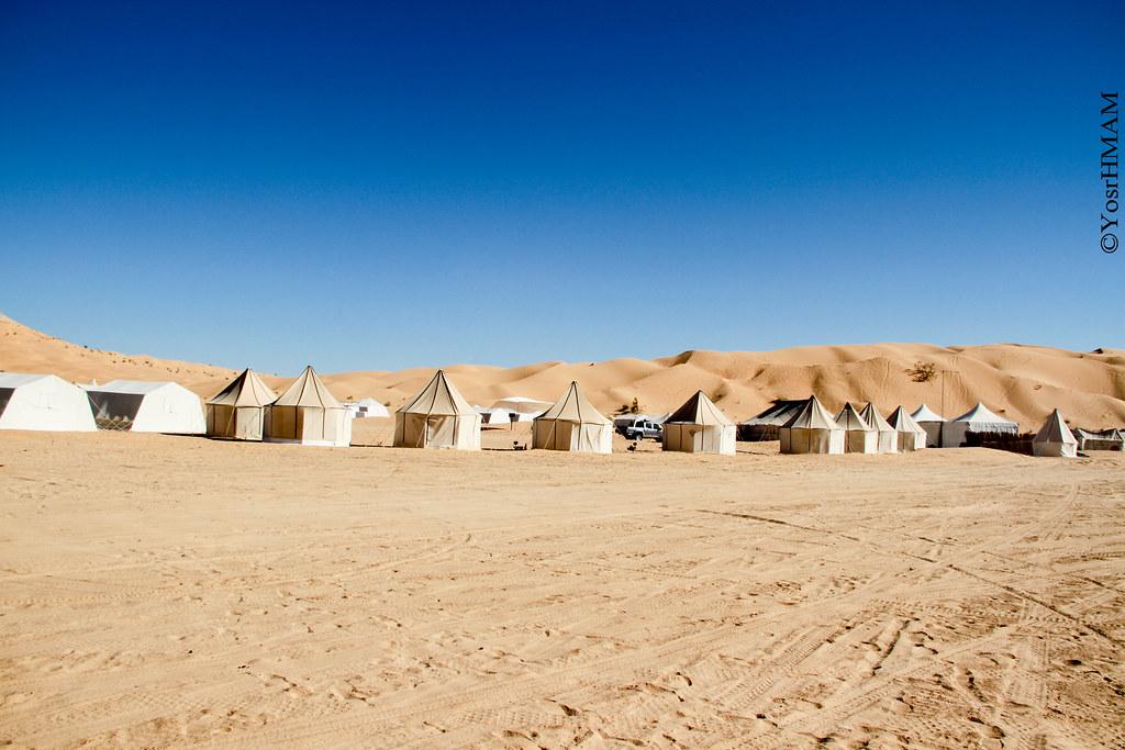 Camp de Mars Tembaine SAHARA DOUZ  wwwsudextremecom