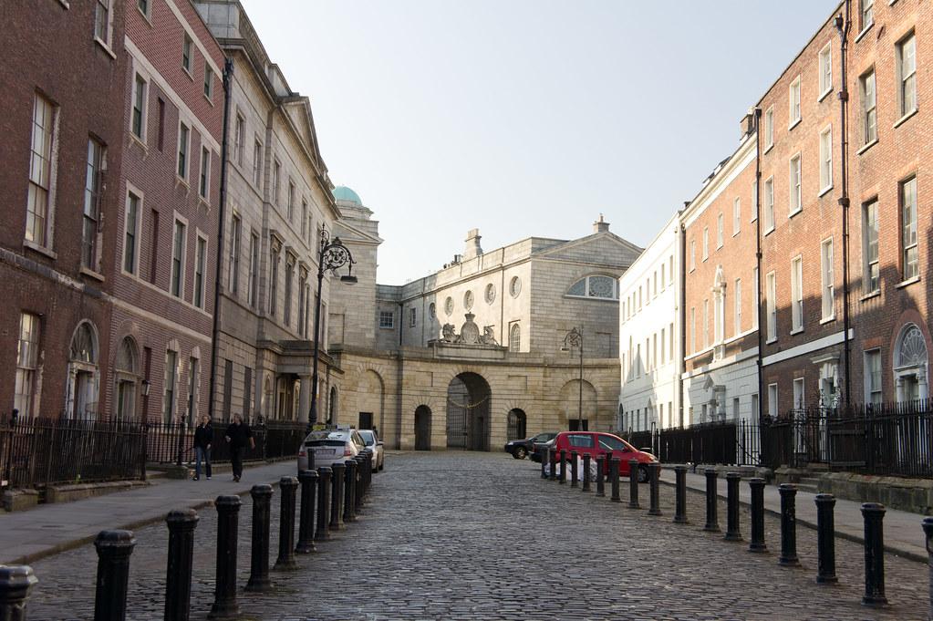 Henrietta Street  Dublin  Henrietta Street is a Dublin