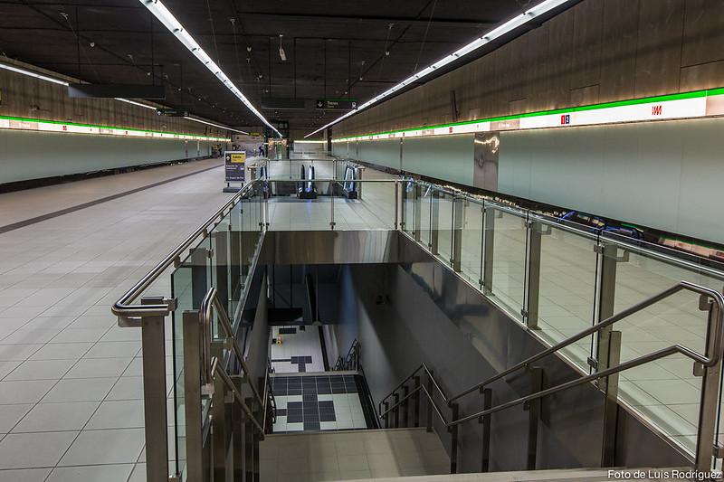 Visita al Metro de Málaga-79