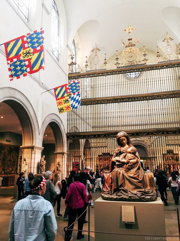 Usa 2016 Travel Diary Museum Of Modern Art Met