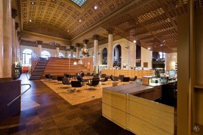 RISD Fleet Library | The Fleet Library at Rhode Island ...