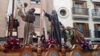 Misterio del Descendimiento de Linares pasando por Carrera Oficial