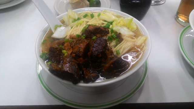 Ling Nam Beef