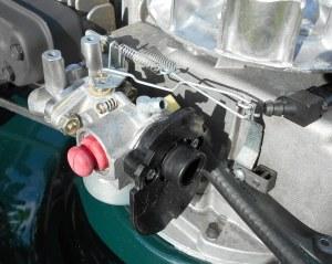 tecumseh LEV120361012A carburetor governor linkage spring… | Flickr