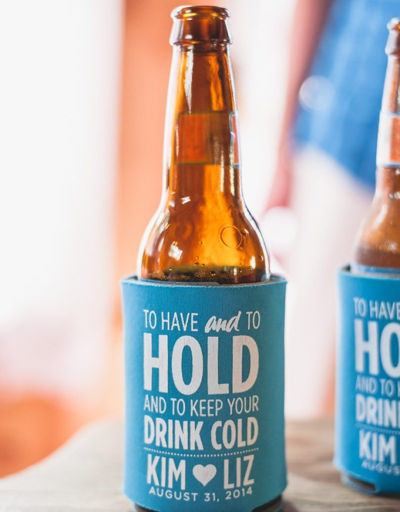 To Have & To Hold via @offbeatbride