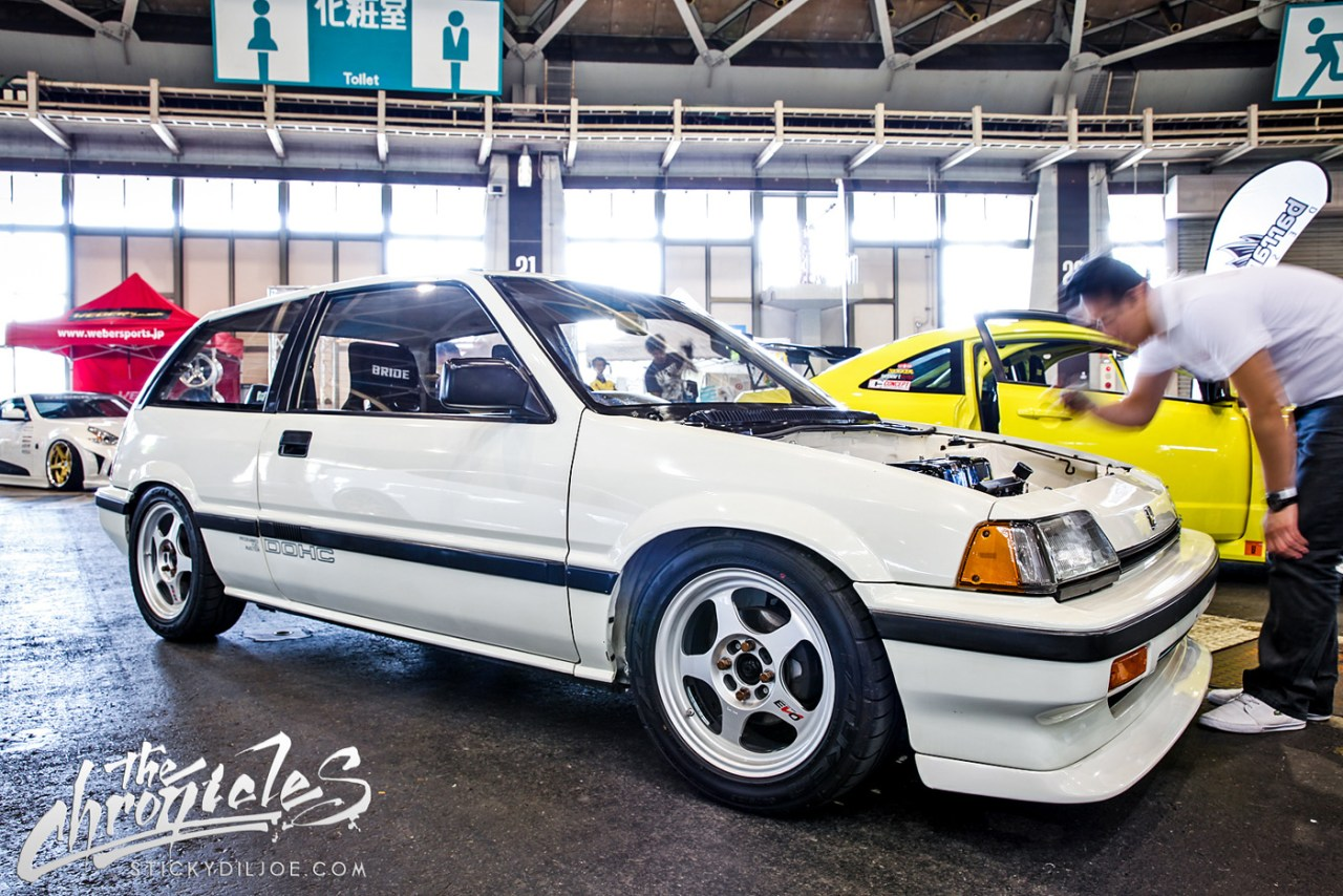 wekfest japan 2015 coverage u2026part 1 u2026 the chronicles no equal