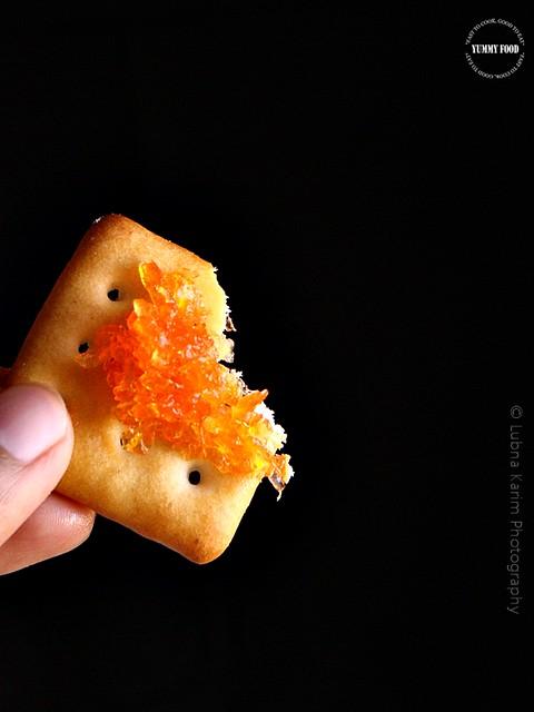 Aam ka Murabba/Green Mango Pickle