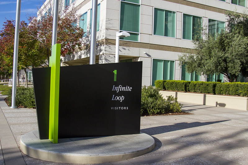 1 Infinite Loop | Apple HQ