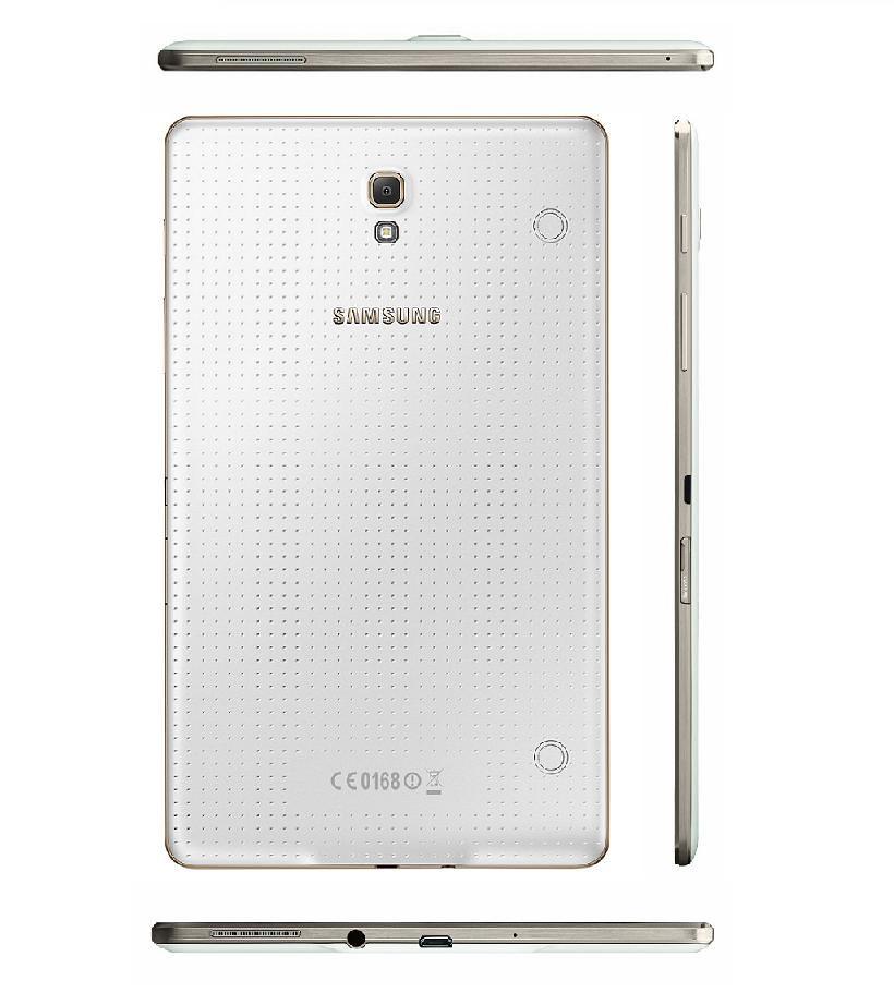 Galaxy Tab S Pro 8.4 lados