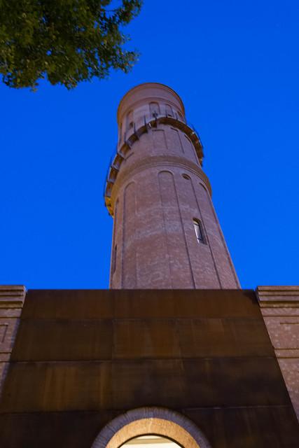 Torre del Besòs