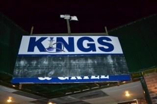 011 King's Sports Bar