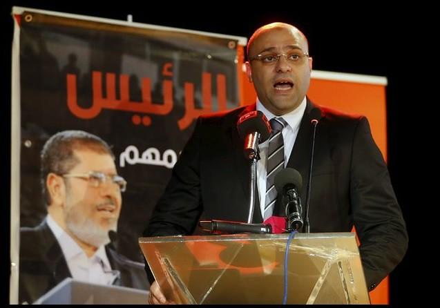 Confirman pena de muerte contra Mursi por evasión de cárcel